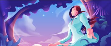 How to Use Meditation to Visualize Your Career and Business Goals