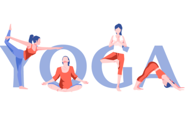 Yoga as One of the Best Tools to Reveal Your Inner Power